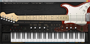 Ample Guitar F Funk Expansion