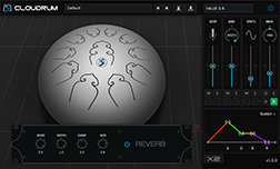 Cloudrum Reverb