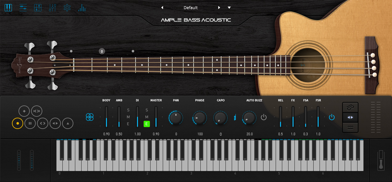 ample sound agtc download